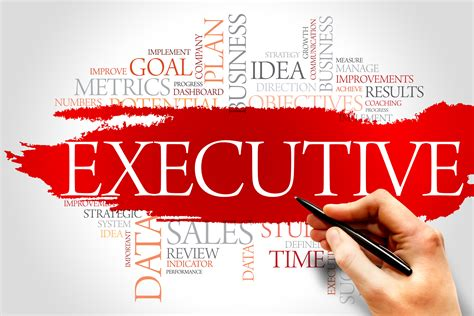 executive leadership coaching dr andy parker