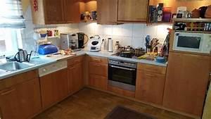 Vollholz kuche gunstig abzugeben in karlsruhe for Küche vollholz