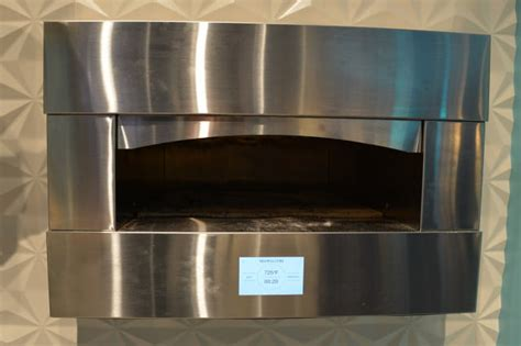 ges monogram pizza oven   pie   minutes digital trends