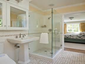 decorating ideas for master bathrooms shower ideas for master bathroom homesfeed