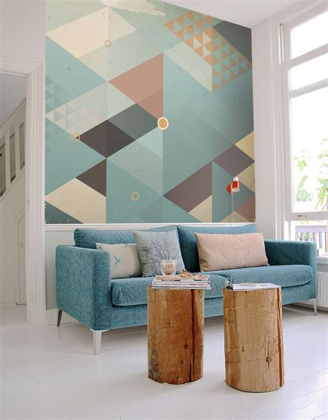 Decoration Murale Design Salon 36 Id 233 Es Originales De D 233 Coration Murale Pour Votre Int 233 Rieur