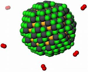 New Class Of Nanoparticle Brings Cheaper  Lighter Solar