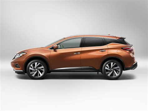 car nissan 2016 2016 nissan murano price photos reviews features