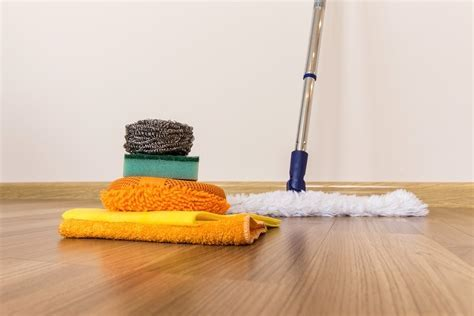 Tips on How to Clean Allure Flooring   All About Flooring