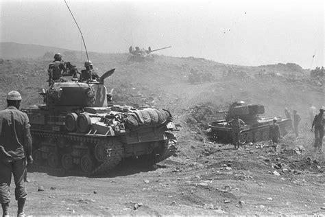 israel day war borders jewish federation