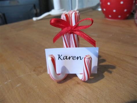 sew many ways holiday place card update
