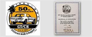 Marti Auto Works - Book-gtcs-50  Cs