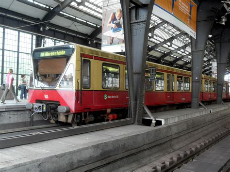 Information on timetables and terms and conditions can be found on its website. Berlin S-Bahn - Wikidata