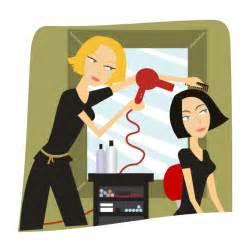 Beauty Salon Clip Art