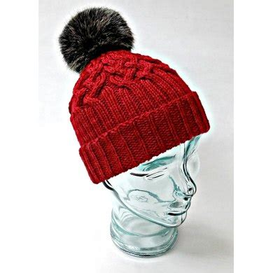Steamboat Hat by Steamboat Hat Knitting Pattern By Martha Wissing