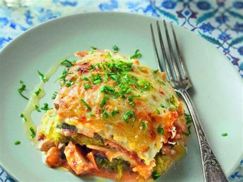 recette de cuisine marmiton lasagnes de chou vert frisé recette de lasagnes de chou
