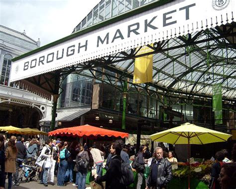 borough market london borough market city guide of london
