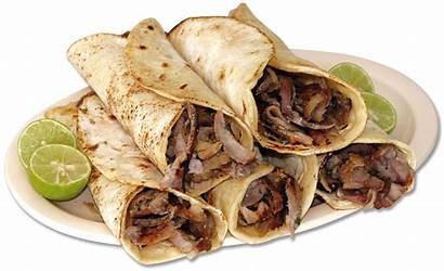 Tacos Arabes Carne Receta Para Pastor Al