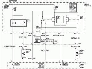 2002 Oldsmobile Silhouette Wiring Diagram