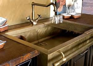 kitchen sinks ideas 22 unique kitchen sinks personalizing modern kitchen design with shape material and color