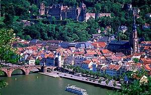 City Bad Heidelberg : heidelberg germany a cultural city guide telegraph ~ Orissabook.com Haus und Dekorationen