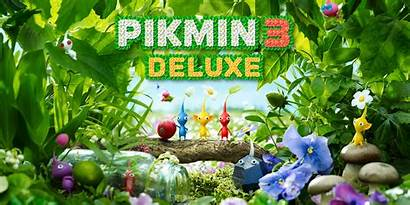 Pikmin Deluxe Almost Perfect