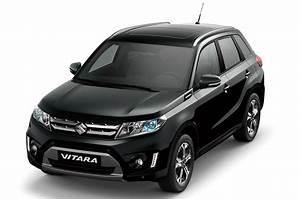 Suzuki Vitara S : 2015 suzuki vitara web black edition arriving in europe next year in march autoevolution ~ Medecine-chirurgie-esthetiques.com Avis de Voitures
