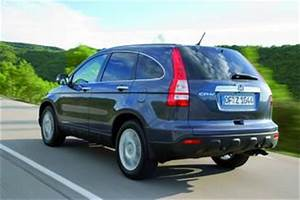 Honda Crv Essence : fiche technique honda cr v iii 2 2 i ctdi elegance 2009 ~ Melissatoandfro.com Idées de Décoration