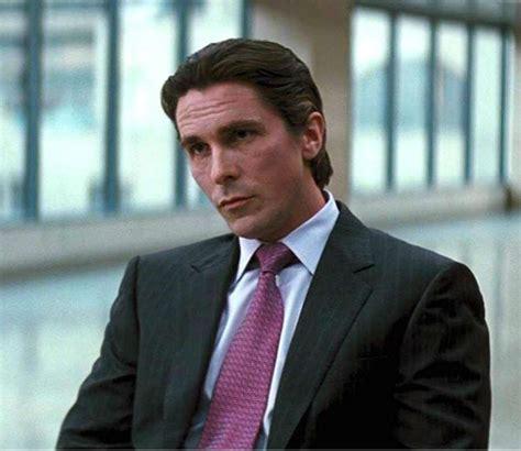 Asi Cambio Extremo Christian Bale Para