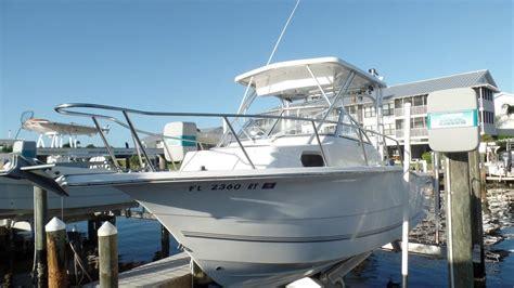 Sea Pro Boats For Sale In Florida sea pro 238 walkaround boats for sale in florida
