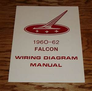 Wiring Diagram Despiece Ford Falcon