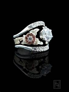 51 best images about western wedding rings on pinterest With western wedding ring sets
