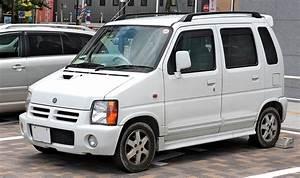 Suzuki Wagon R : file suzuki wagon r wide 001 jpg wikimedia commons ~ Melissatoandfro.com Idées de Décoration