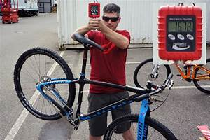 'Fastest Singlespeed Mountain Bike In World'