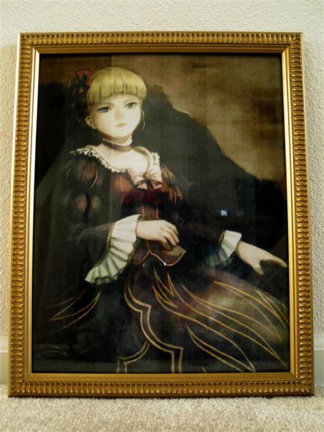 beatrice portrait umineko  lijianliang  deviantart