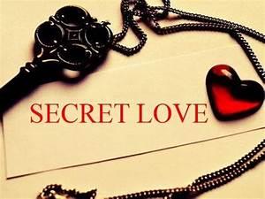 SECRET LOVE (With Lyrics) - George Michael (R.I.P) - YouTube