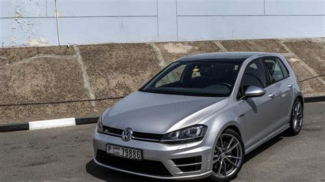 Golf R Road Test by Road Test 2015 Volkswagen Golf R The National