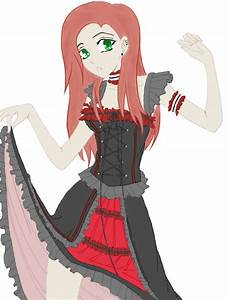 The gallery for --> Anime Base With Dress