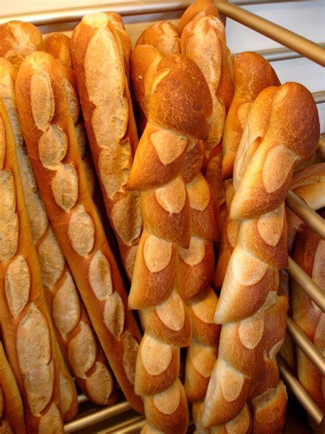 baguette cuisine file morning baguettes jpg