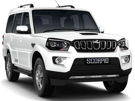 Mahindra Scorpio Price, Mileage, Specs, Features, Models