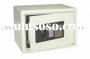 Safewell Electronic Safe Manual  Safewell Electronic Safe