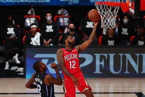 Pelicans Waive Sindarius Thornwell   Hoops Rumors