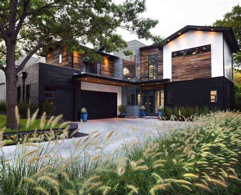 home design dallas contemporary home with an industrial twist in dallas