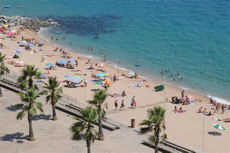 Cheap Holidays To Blanes Costa Brava Cheap All