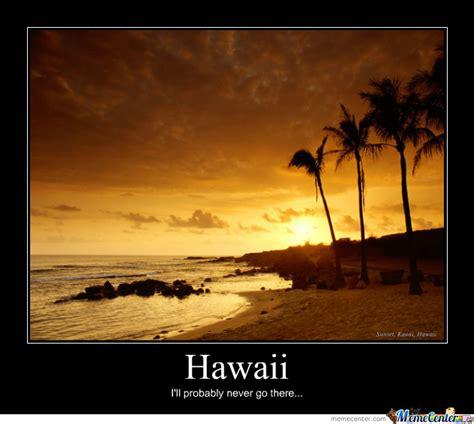 Hawaii Memes