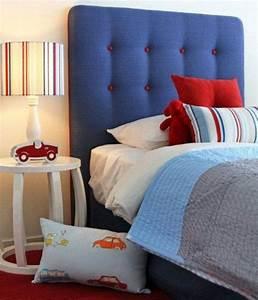 Kopfteile Für Betten : kopfteile f r betten coole eigenartige designs schlafzimmer kopfteil bunt gepolstert ~ Orissabook.com Haus und Dekorationen