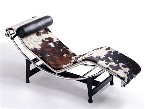 chaise longue le corbusier lc4 buy cassina le corbusier lc4 chaise longue at atomic interiors