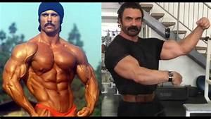 Still Bodybuilding At Age 61