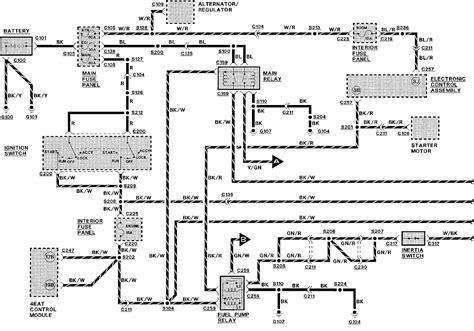 92 mercury wiring diagram mercury engine wiring diagram odicis