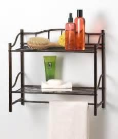 decorative bathroom wall shelves fun amp fashionable home accessories and decor