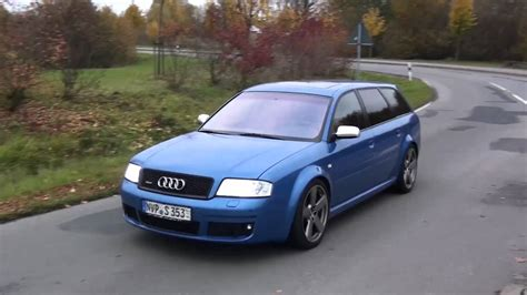 Audi Rs 6 Plus Sound Mp4 Youtube 2004 Rs6 Illinois Liver