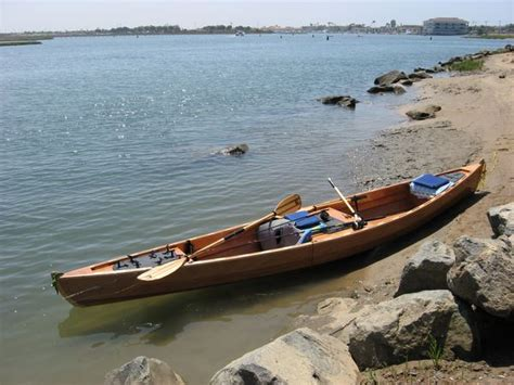 Skiff Vs Canoe by Canoe Plans Fyne Boat Kits