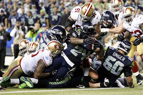 broadcast information  seahawks ers game