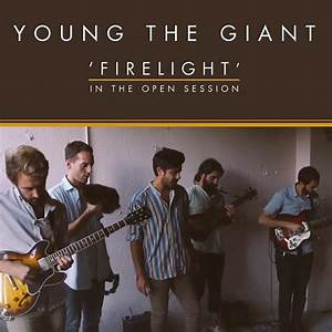 Watch the 'Firelight' In The Open Session at youtube.com ...