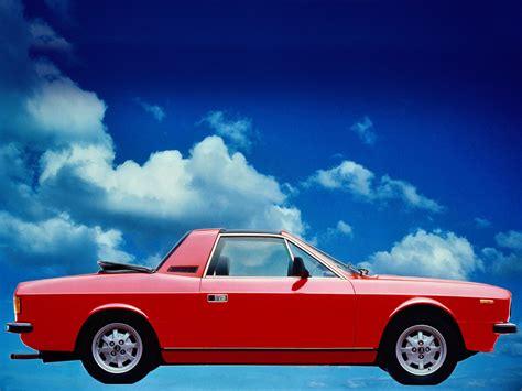Lancia Beta Picture 88065 Lancia Photo Gallery